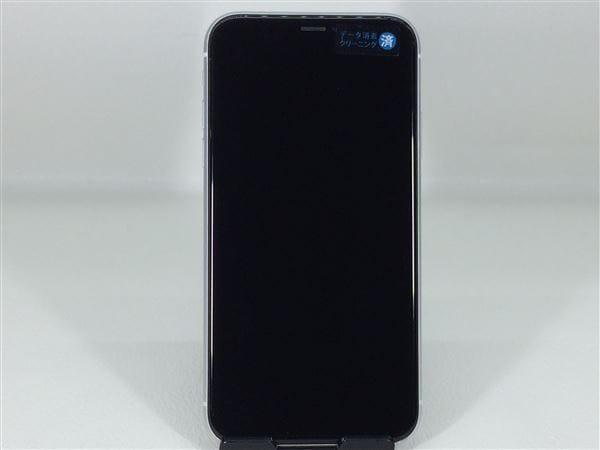 【中古】【安心保証】 iPhoneXR[128GB] SIMロック解除 docomo ホワイト
