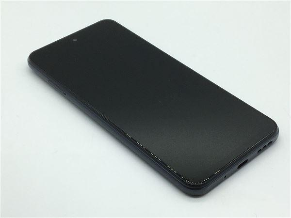 【中古】【安心保証】 au XIG02 [64GB] (5G) グラファイトグレー