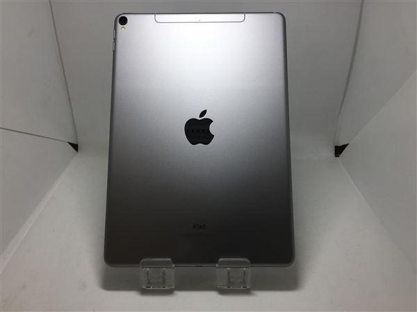 【中古】【安心保証】 iPadPro 10.5インチ 第1世代[64GB] セルラー SoftBank スペースグレイ