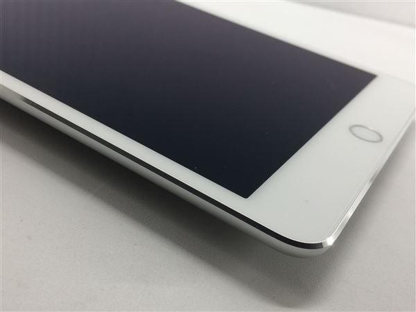 【中古】【安心保証】 iPadmini4 7.9インチ[128GB] セルラー docomo シルバー