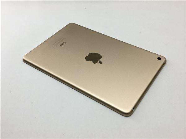 【中古】【安心保証】 iPadmini4 7.9インチ[64GB] Wi-Fiモデル ゴールド