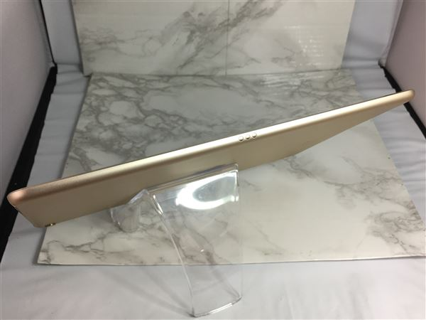 【中古】【安心保証】 iPadPro 9.7インチ 第1世代[256GB] Wi-Fiモデル ゴールド