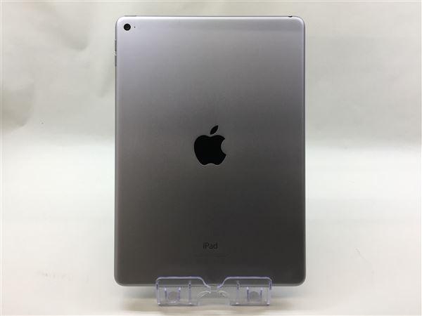 【中古】【安心保証】 iPadAir 9.7インチ 第2世代[128GB] Wi-Fiモデル スペースグレイ