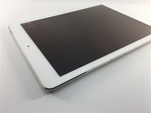 【中古】【安心保証】 iPadAir 9.7インチ 第1世代[16GB] Wi-Fiモデル シルバー