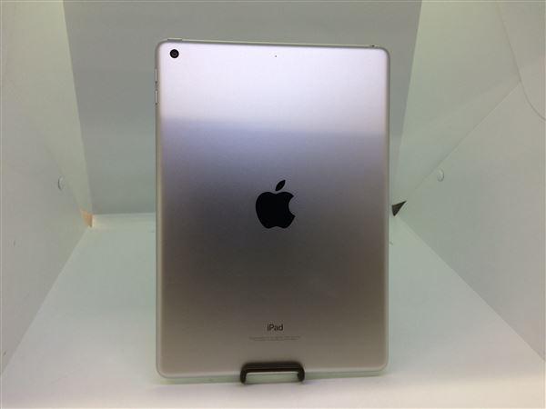 【中古】【安心保証】 iPad 9.7インチ 第5世代[32GB] Wi-Fiモデル シルバー