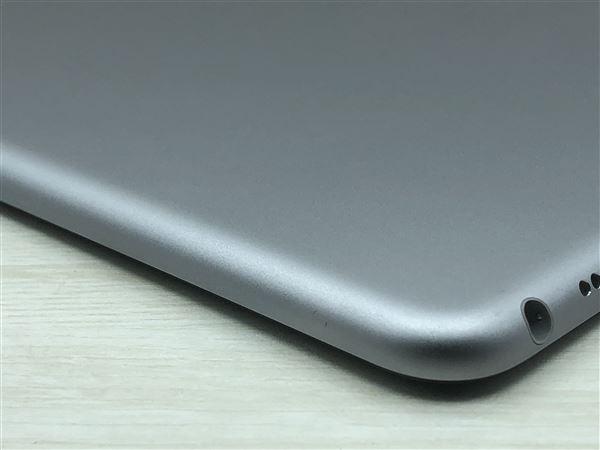 【中古】【安心保証】 iPadPro 9.7インチ 第1世代[128GB] Wi-Fiモデル スペースグレイ