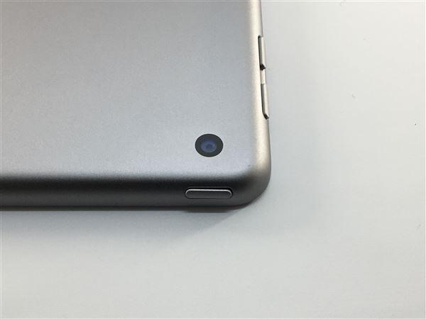 【中古】【安心保証】 iPad 9.7インチ 第5世代[128GB] Wi-Fiモデル スペースグレイ