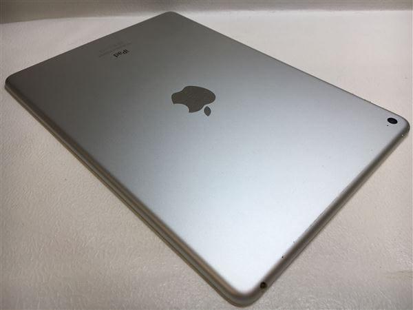 【中古】【安心保証】 iPadAir 9.7インチ 第2世代[128GB] Wi-Fiモデル シルバー