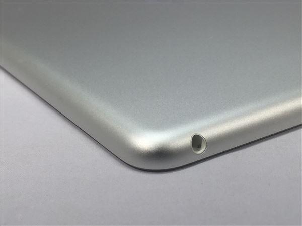 【中古】【安心保証】 iPad 9.7インチ 第6世代[128GB] Wi-Fiモデル シルバー