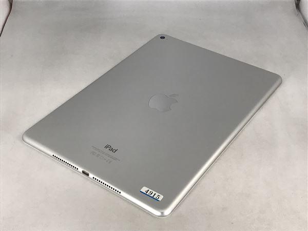 【中古】【安心保証】 iPadAir 9.7インチ 第2世代[16GB] Wi-Fiモデル シルバー