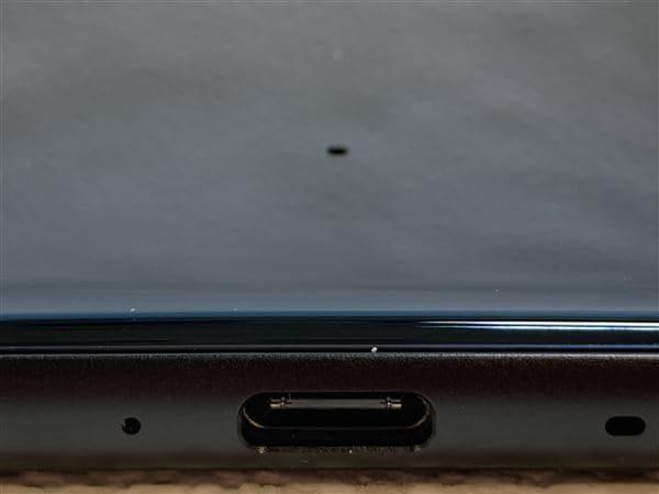 【中古】【安心保証】 SoftBank 601HT[64G] ブリリアントブラック