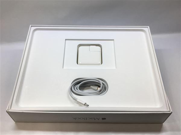 【中古】【安心保証】 アップル ノートPC MLH82J/A