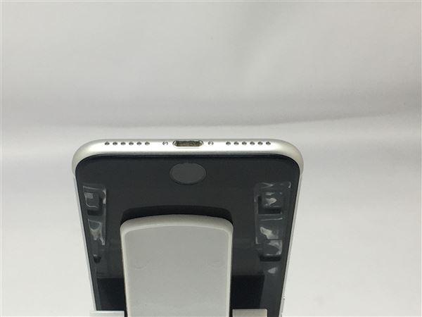 【中古】【安心保証】 iPhoneSE 第2世代[64GB] SIMロック解除 UQモバイル ホワイト