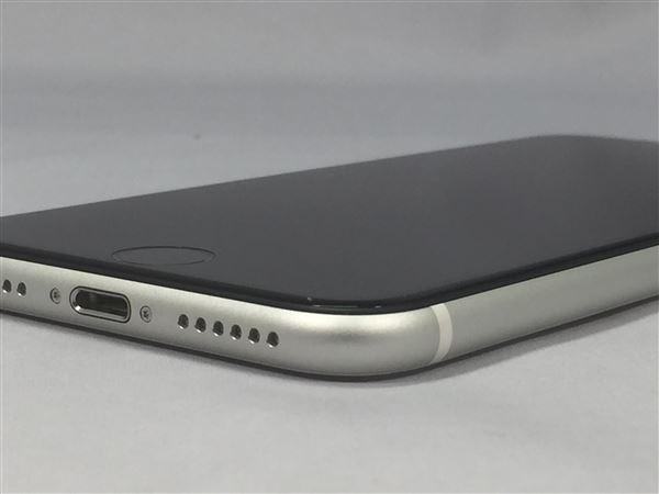 【中古】【安心保証】 iPhoneSE 第2世代[64GB] SIMフリー ホワイト