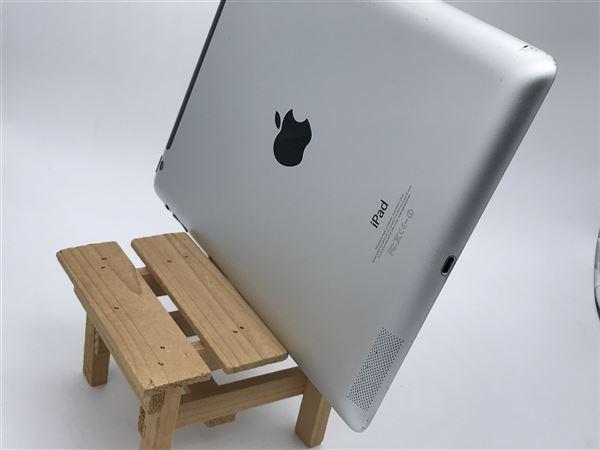 【中古】【安心保証】 iPad4/iPadRetinaディスプレイ 9.7インチ[32GB] セルラー SoftBank ブラック