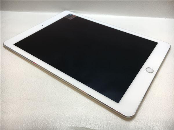 【中古】【安心保証】 iPadPro 9.7インチ 第1世代[32GB] Wi-Fiモデル シルバー