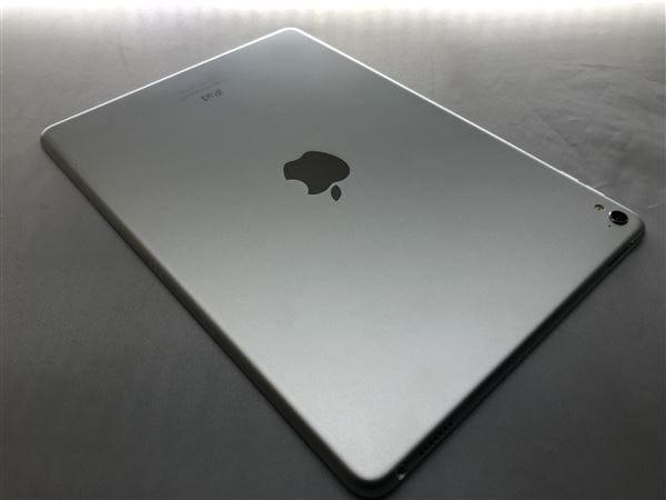 【中古】【安心保証】 iPadPro 9.7インチ 第1世代[128GB] Wi-Fiモデル シルバー