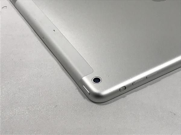 【中古】【安心保証】 iPadAir 9.7インチ 第1世代[32GB] SIMフリー シルバー