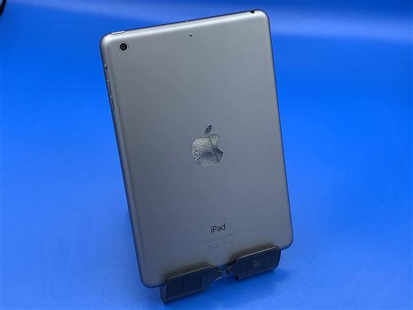 【中古】【安心保証】 iPadmini2 7.9インチ[32GB] Wi-Fiモデル スペースグレイ