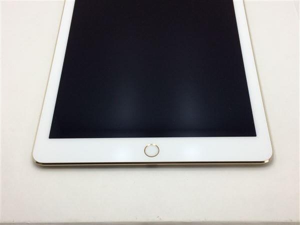 【中古】【安心保証】 iPadPro 9.7インチ 第1世代[128GB] セルラー SoftBank ゴールド