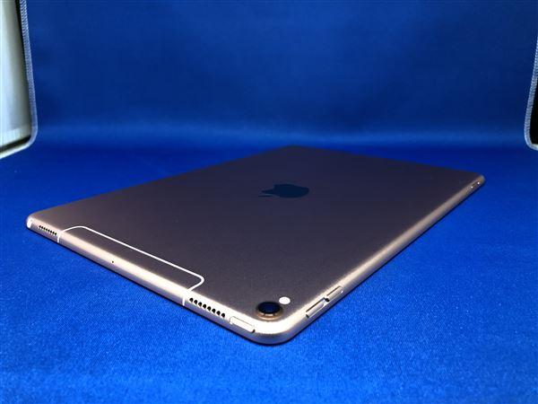 【中古】【安心保証】 iPadPro 10.5インチ 第1世代[256GB] セルラー docomo ローズゴールド