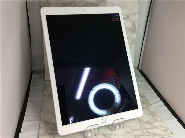 【中古】【安心保証】 iPadPro 12.9インチ 第1世代[256GB] Wi-Fiモデル シルバー