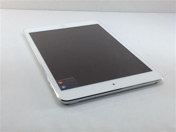 【中古】【安心保証】 iPadmini2 7.9インチ[128GB] Wi-Fiモデル シルバー