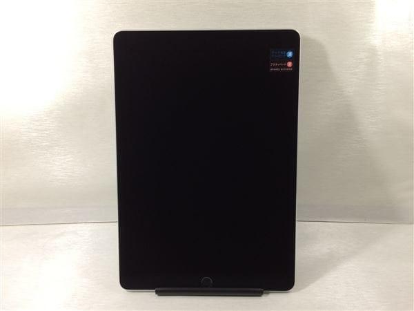 【中古】【安心保証】 iPadPro 10.5インチ 第1世代[512GB] SIMフリー スペースグレイ