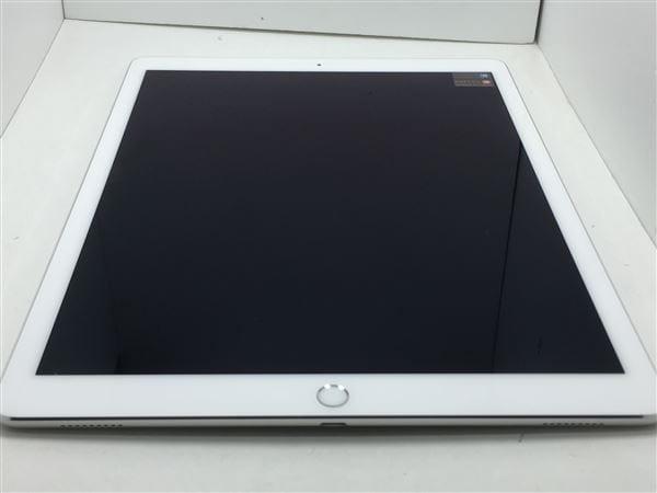 【中古】【安心保証】 iPadPro 12.9インチ 第1世代[128GB] Wi-Fiモデル シルバー