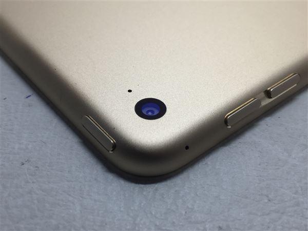 【中古】【安心保証】 iPadmini4 7.9インチ[16GB] Wi-Fiモデル ゴールド