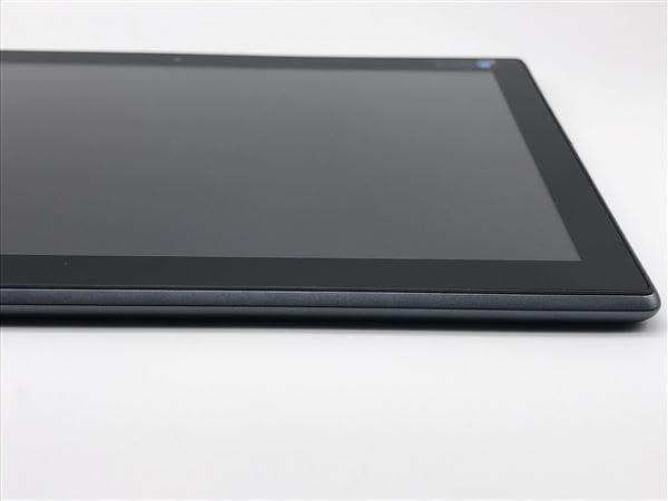 【中古】【安心保証】 Lenovo TAB 4 10 ブラック