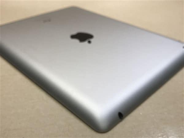 【中古】【安心保証】 iPad4/iPadRetinaディスプレイ 9.7インチ[64GB] Wi-Fiモデル ブラック