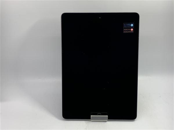 【中古】【安心保証】 iPad 9.7インチ 第6世代[128GB] Wi-Fiモデル スペースグレイ