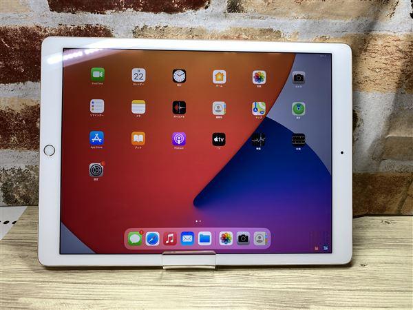 【中古】【安心保証】 iPadPro 12.9インチ 第2世代[64GB] Wi-Fiモデル ゴールド