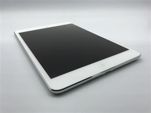 【中古】【安心保証】 iPadmini2 7.9インチ[128GB] セルラー docomo シルバー
