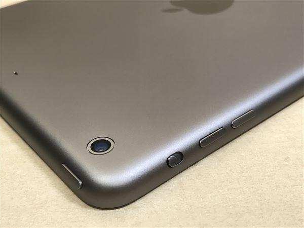 【中古】【安心保証】 iPadmini2 7.9インチ[128GB] Wi-Fiモデル スペースグレイ
