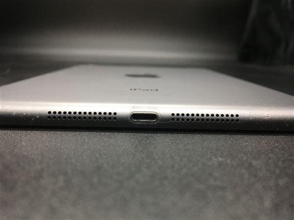【中古】【安心保証】 iPadmini2 7.9インチ[64GB] セルラー au スペースグレイ