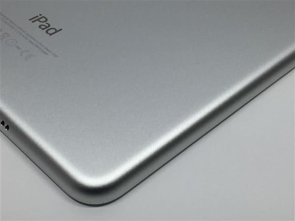 【中古】【安心保証】 iPadmini4 7.9インチ[16GB] SIMフリー シルバー