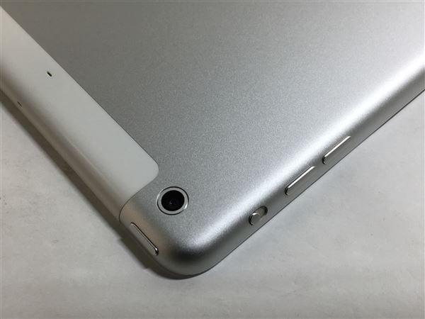 【中古】【安心保証】 iPadmini2 7.9インチ[16GB] SIMフリー シルバー