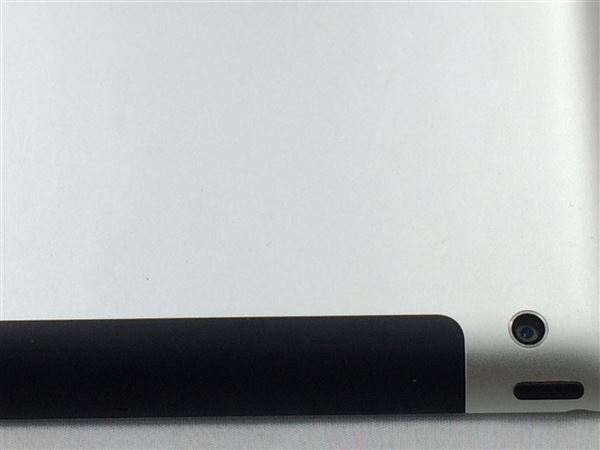 【中古】【安心保証】 iPad4/iPadRetinaディスプレイ 9.7インチ[16GB] セルラー SoftBank ホワイト