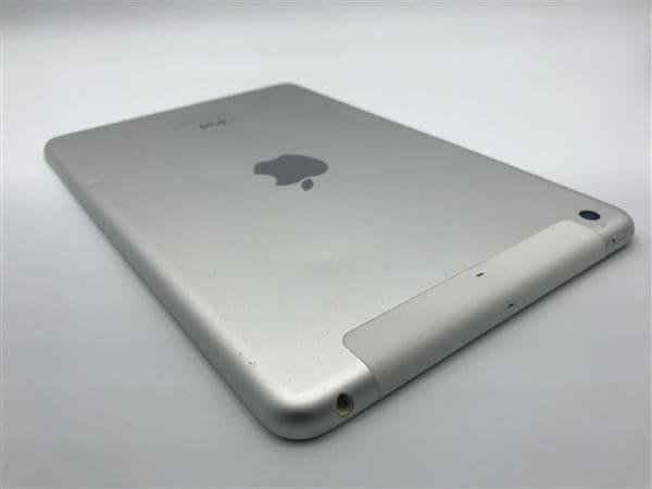 【中古】【安心保証】 iPadmini3 7.9インチ[64GB] セルラー SoftBank シルバー