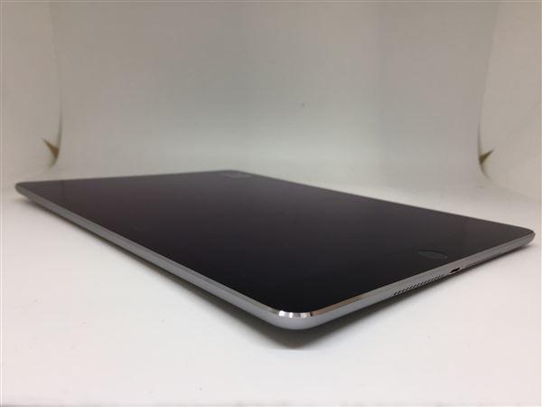 【中古】【安心保証】 iPadAir 9.7インチ 第2世代[32GB] セルラー SoftBank スペースグレイ