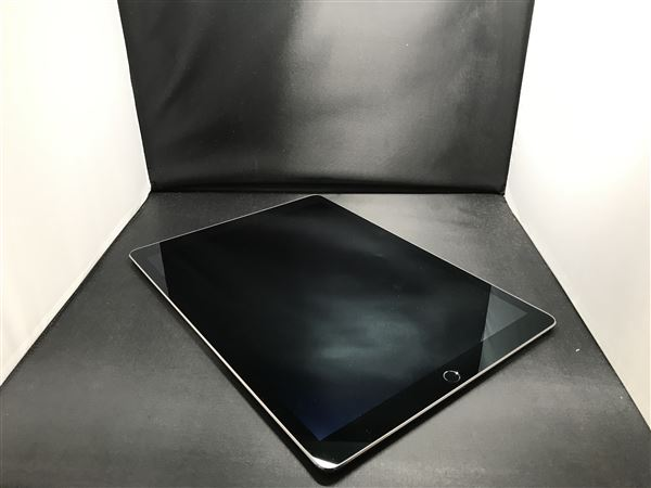 【中古】【安心保証】 iPadPro 12.9インチ 第1世代[128GB] Wi-Fiモデル スペースグレイ