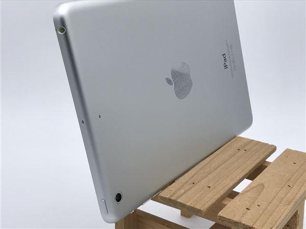 【中古】【安心保証】 iPadmini2 7.9インチ[64GB] Wi-Fiモデル シルバー