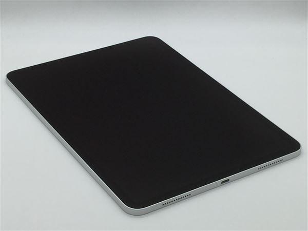 【中古】【安心保証】 iPadPro 11インチ 第1世代[256GB] Wi-Fiモデル シルバー