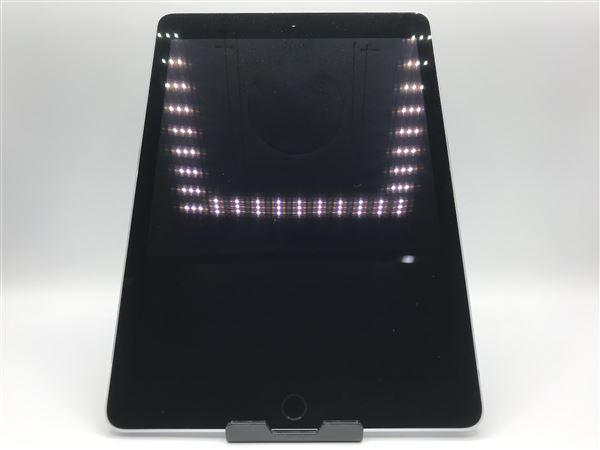 【中古】【安心保証】 iPadPro 9.7インチ 第1世代[128GB] セルラー docomo スペースグレイ