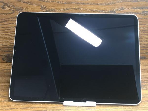 【中古】【安心保証】 iPadPro 11インチ 第2世代[256GB] SIMフリー シルバー