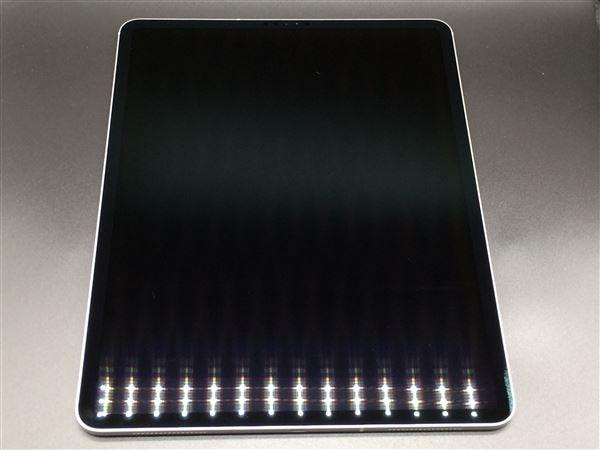 【中古】【安心保証】 iPadPro 12.9インチ 第3世代[256GB] SIMフリー シルバー