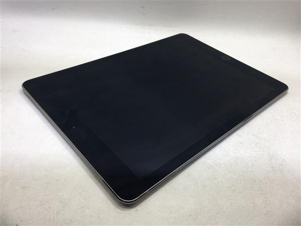 【中古】【安心保証】 iPadPro 9.7インチ 第1世代[128GB] SIMフリー スペースグレイ