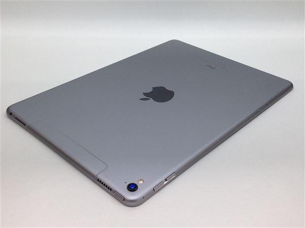 【中古】【安心保証】 iPadPro 9.7インチ 第1世代[32GB] セルラー SoftBank スペースグレイ